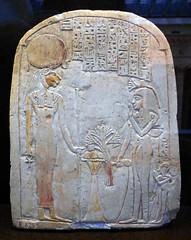 Brussel / Bruxelles, Art & History Museum (Cinquantenaire Museum) (risotto al caviale) Tags: stela sakhmet femaleadorer