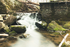 Ridley Creek State Park (teller25) Tags: ridley creek state park water fall