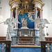Altar, Vor Frelsers Kirke