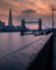 DoF of Tower Bridge (gaztotalmods) Tags:
