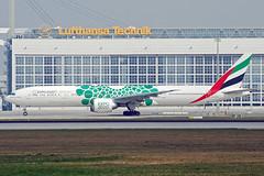 Emirates Boeing 777-300 A6-EPU (gooneybird29) Tags: flugzeug flughafen aircraft airport airplane airline muc emirates boeing 777 a6epu
