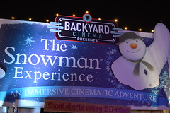 The Snowman Experience (CoasterMadMatt) Tags: hydeparkswinterwonderland2018 hydeparkswinterwonderland hydepark winterwonderland hyde park winter wonderland christmasfair christmas fair fairs fairground englishfairs fairsinengland thesnowmanexperience snowmanexperience thesnowman snowman experience backyardcinema backyard cinema cityofwestminster westminster londonboroughs london2018 london city cities englishcities citiesinengland capitalcityofengland capitalcity capital southeastengland southeast england britain greatbritain unitedkingdom gb uk europe december2018 autumn2018 december autumn 2018 coastermadmattphotography coastermadmatt photos photography photographs nikond3200 illuminated illumination atnight litup lights inthedark nighttimephotography