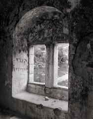 Lifta. Abandoned аrab village near Jerusalem (Valentine Kleyner) Tags: lifta jerusalem israel palestina wista fujinon d76 stand bw film 4x5 lf abandoned fomapan
