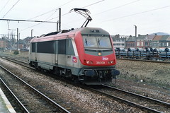 F36009--07-01-2006--2406 (phi5104) Tags: treinen trains belgië belgique sncf