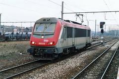 F36009--07-01-2006--2405 (phi5104) Tags: treinen trains belgië belgique sncf