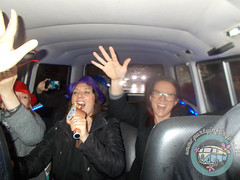 Si canta! (partyinfurgone) Tags: addiocelibato addionubilato affitto cocktail epoca evento festa flowerpower furgone hippie limousine milano noleggio openbar party pulmino storico vintage volkswagen vw drink