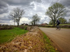 Cycling Countryside