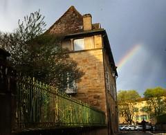 Rainbow, Figeac