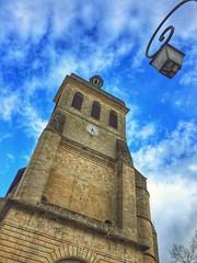Eglise Saint-Sauveur, Figeac
