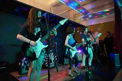 DSC01243 (NYC Guitar School) Tags: nycgs nyc new york city guitar school recital 41319 performance music kids teens band rock plasticarmygirl ues 2019 upper east side