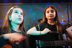 DSC01030 (NYC Guitar School) Tags: nycgs nyc new york city guitar school recital 41319 performance music kids teens band rock plasticarmygirl ues 2019 upper east side