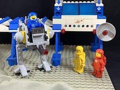 2019-106 - SPACESHIP!!
