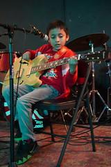 DSC01643 (NYC Guitar School) Tags: nycgs nyc new york city guitar school recital 41319 performance music kids teens band rock plasticarmygirl ues 2019 upper east side
