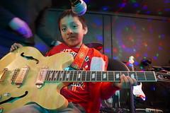 DSC01607 (NYC Guitar School) Tags: nycgs nyc new york city guitar school recital 41319 performance music kids teens band rock plasticarmygirl ues 2019 upper east side