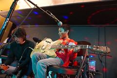 DSC01605 (NYC Guitar School) Tags: nycgs nyc new york city guitar school recital 41319 performance music kids teens band rock plasticarmygirl ues 2019 upper east side