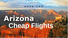 Cheap Flight To Arizona - Book Discounted Ticket (Air Travel Info) Tags: arizona cheapflights airlines airtravel travel tour tickets