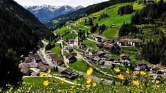 Tirol - Ausservillgraten - Osttirol (monte-leone) Tags: ausservillgraten osttirol tirol landscape landschaft österreich panorama