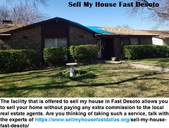 Sell My House Fast Desoto - www.sellmyhousefastdallas.org (sellmyhouse0) Tags: sell my house fast desoto