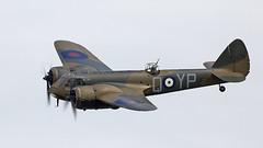 Blenheim (Bernie Condon) Tags: bristol blenheim raf warplane military ww2 royalairforce bomber fighter vintage preserved