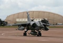 EGVA - Dassault Mirage F1CR - Armée de l'Air - 647 / 112-CB (lynothehammer1978) Tags: egva ffd raffairford royalinternationalairtattoo royalinternationalairtattoo2009 arméedelair 647 112cb dassaultmiragef1cr