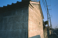 20140814 Ricoh R1 RDP3 033 (motoshi ohmori) Tags: 2014 0814 ricoh r1 fuji rdp3 rdpⅲ