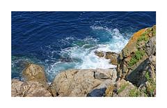 Le Cap Sizun (Yvan LEMEUR) Tags: capsizun mer rochers bretagne vagues merbleue extérieur camaret finistère côterocheuse armorique océan rivage rivages landscape marine maritime paysage falaises falaise