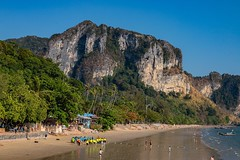 Ao Nang Beach (grzegorzmielczarek) Tags: thailand aonang krabi amphoemueangkrabi