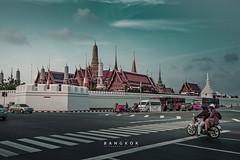 Rattanakosin Island (nat_panviroj) Tags: bangkok