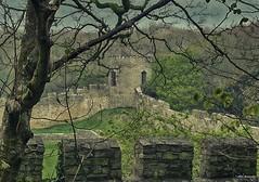Dunraven Castle (akatsoulis) Tags: walescoastpath valeofglamorgan southwales welshflickrcymru 500px explorewales manfrotto nikoneurope nikonuk nikkor50mm14g nikon d5300 dunravencastle castelldwnrhefn castle wales