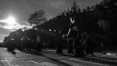 Pasos   _DSC1541 (Rodo López. Fotero... instantes en un clic) Tags: elbierzo españa explore excapture devocion sentimientos semanasanta semanasantabembibre bembibre spain sol santoeccehomo nikon blancoynegro