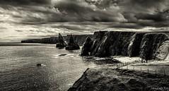 Wave Formations (sunandoroyphotography) Tags: nc500 johnogroats moodscapes landscapes visitscotland scotland natgeotravel natgeoyourshot natgeo lonelyplanet nikonphotographer nikonphotography nikond7200 nikon