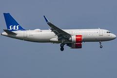 EI-SIC / Airbus A320-251N / 7979 / SAS Ireland (A.J. Carroll (Thanks for 1 million views!)) Tags: eisic airbus a320251n a320200n a320200 a320 320 a20n 32n 7979 leap1a26 sasireland staralliance london heathrow lhr egll 09l 4cacb6