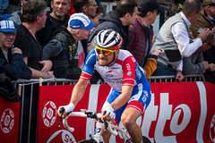 Tour of Flanders - 4-7-19-21
