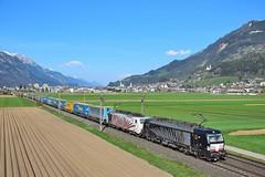 DSC_0594_01_193.661 (rieglerandreas4) Tags: 193901 lokomotion doppeltraktion tirol tyrol austria österreich vectron