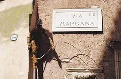 via morgana Roma (Suzanne Benard) Tags: nikon fg kodak pro image 100 roma