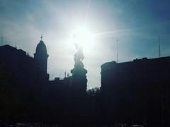 Luces y ángeles... #plazadeespaña de #zaragoza . . #buenosdias #bonjour#paseoindependencia #plaza #rue #fotografia#escultura #sculture #color #photography  #city #arquitectura #artphoto #photographie#city #photooftheday #sun #arte  #artphoto#paseos#turism (egc2607) Tags: photographie paseoindependencia rue city paseos sculture igerszgz color buongiorno sun photooftheday escultura lanscape artphoto arte bonjour arquitectura photography zaragozapaseando instazaragoza plazadeespaña plaza zaragoza fotografia instazgz turismo buenosdias