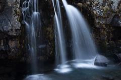 Kirkjufell Waterfall II (craig.denford) Tags: kirkjufell snæfellsnes peninsula grundarfjörður west iceland canon 7d mark ii manfrotto craig denford