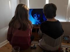 Huawei 2019 04 17 (Sibokk) Tags: digital huawei mobile p20pro photography scotland tv uk edinburgh richard anna