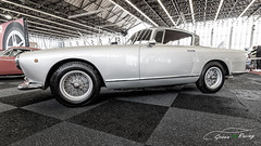 Ferrari 250 GT Boano Coupé (Ramon Kok) Tags: 402 402automotive ams amsterdammotorshow boanocoupé car cargeek carporn cars custom exclusive ferrari ferrari250gt ferrari250gtboanocoupé hypercar iams internationalamsterdammotorshow motorshow rai raiamsterdam supercar amsterdam noordholland nederland
