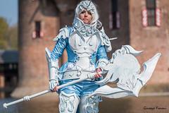 DSC_4491 (nicolepep) Tags: elfia haarzuilens kasteel de haar cosplay fantasy