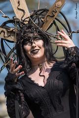 DSC_4476 (nicolepep) Tags: elfia haarzuilens kasteel de haar cosplay fantasy