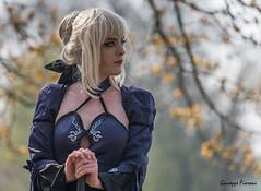 DSC_4463 (nicolepep) Tags: elfia haarzuilens kasteel de haar cosplay fantasy