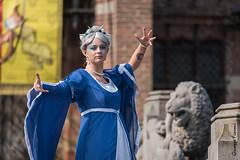 DSC_4391 (nicolepep) Tags: elfia haarzuilens kasteel de haar cosplay fantasy