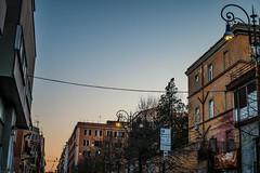 verso sera (sergiogilleslacavalla) Tags: sera roma città palazzi luci sergio gilles lacavalla