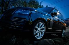 PJE_5922 (Peter Etchells) Tags: land rover dealer