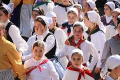 Tolosako Dantzari Txiki Eguna 2019 (Udaberri Dantza Taldea) Tags: tolosa dt dantza dantzariak dantzaritxikia dantzatradizionalak dantzakalean euskaldantzak euskalherrikodantzak euskalherria haurrak basquedances basquecountry tradizioa tradition traditionaldances folklorea folklore musika music musikariak dance children gipuzkoa kalejira plazaberria plazadantzak aldezaharra 2019 ereintza akelarre andramari aiara muthikoalaiak garaztarrak guretxokoa haurtzaro araba bizkaia nafarroabehera lapurdi zuberoa nafarroa txistulariak fanfarrea