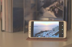 Santorini (angd1981) Tags: santorini travelling memories sunset atardecer mydiary specialplace nikon 50mm 52semanas seasons