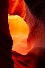 Portal to Another Dimension (priyaswtc) Tags: slotcanyons arizona az rattlesnakecanyon desert page abstract usa