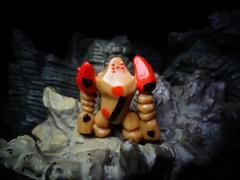 Regirock (ridureyu1) Tags: pokemon pocketmonster nintendo jfigure toy toys actionfigure toyphotography sonycybershotsonycybershotdscw690