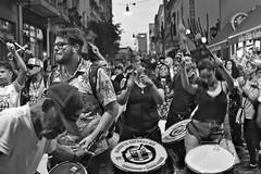 Batucada (harpman71) Tags: nikon d5200 35mm darktable santelmo buenosaires argentina arte percusión art music percussion street urban ntg música